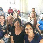 Decatur Book Festival, Atlanta, Georgia, Kathy Lyons, Tracy Solheim,