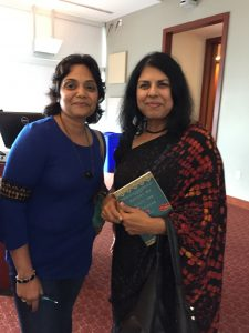 Chitra Divakaruni, Fiction, Author, Emory University, Anju Gattani
