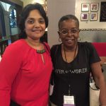 New York Times Bestselling Author, Beverley Jenkins