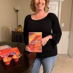 Sheryl Parbhoo, The Unexpected Daughter, Fiction author, books, multicultural