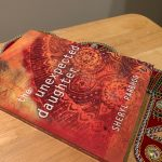 The Unexpected Daughter, Sheryl Parbhoo, Fiction Author, book, multicultural,